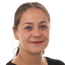 Gordana Matusan ist Text-Chefin bei KAISER + KRAFT EUROPA und arbeitet seit 2017 mit der WORTLIGA